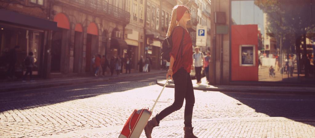 On Demand Webinar: Crowdfunding Success Stories: LuggageHero