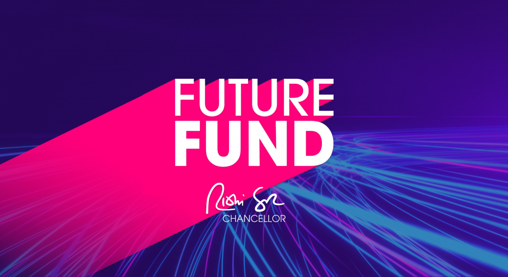 Future Fund: Raising Private Match Funds Through Seedrs