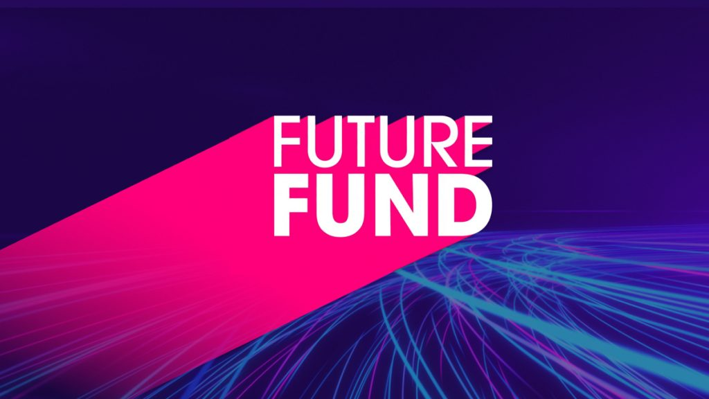 On Demand Webinar: The Future Fund In Action: Securing Match Funding with Seedrs